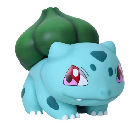 Figurine Pokemon Geante Bulbizarre