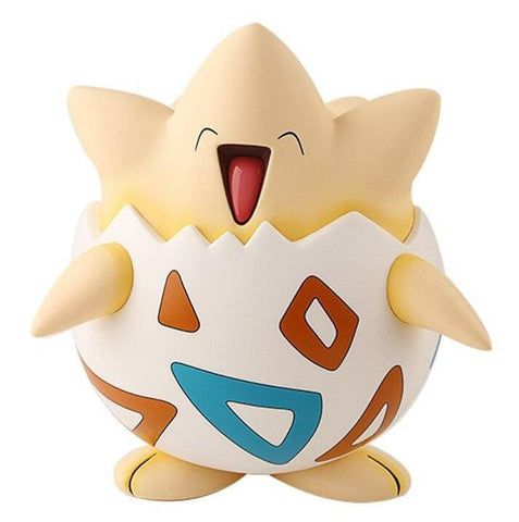 Figurine Pokemon Geante Togepi
