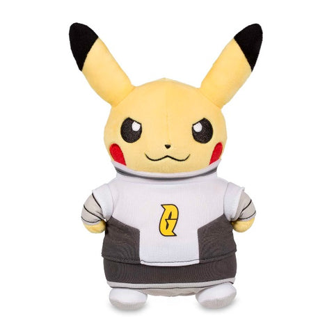 Peluche Pikachu Team Galaxie