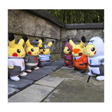 Peluche Pokémon <br />Pikachu Team Galaxie