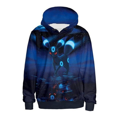 Sweat Pokemon Noctali
