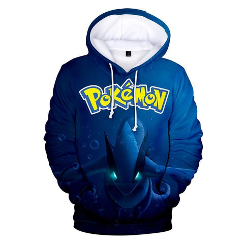 Photo d'un sweat Pokémon lugia
