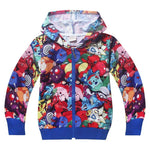 Veste Pokemon Enfant