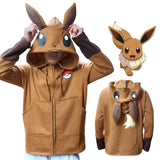 Veste Pokemon Evoli