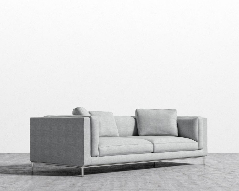 Awesome Nico Sofa Onthecornerstone Fun Painted Chair Ideas Images Onthecornerstoneorg