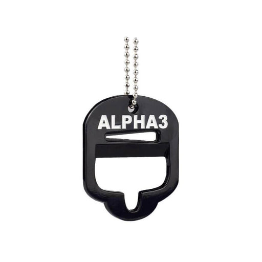 Cap Removal Tool by Alpha3