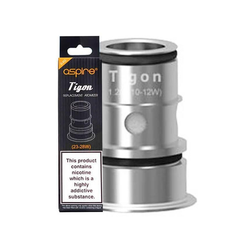 Tigon Coil X5 by Aspire