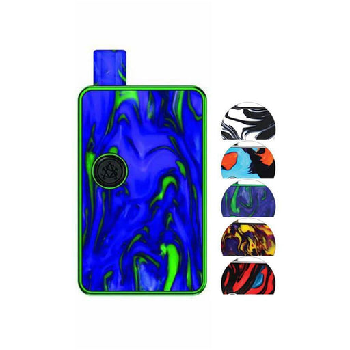 Micro Pod Kit by Asvape