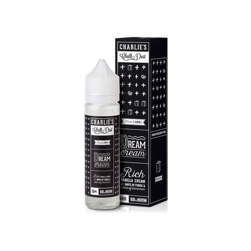 Dream Cream 50ml by Charlies Chalk Dust