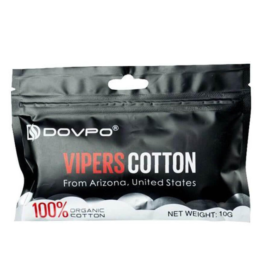 Vipers Cotton by Dovpo