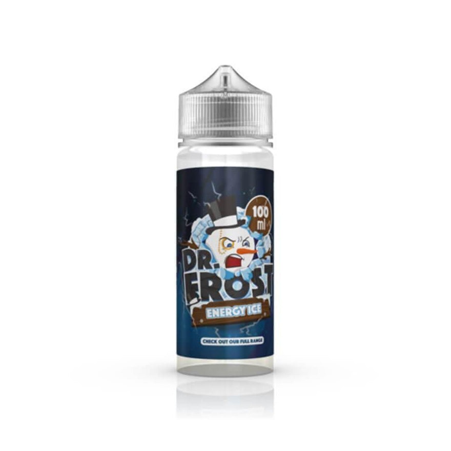Energy Ice 100ml by Dr Frost
