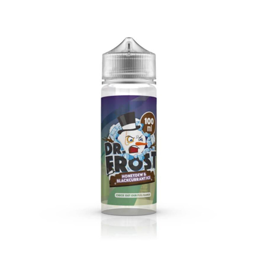 Honeydew Blackcurrant Ice 100ml by Dr Frost