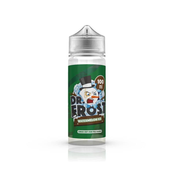 Watermelon Ice 100ml by Dr Frost