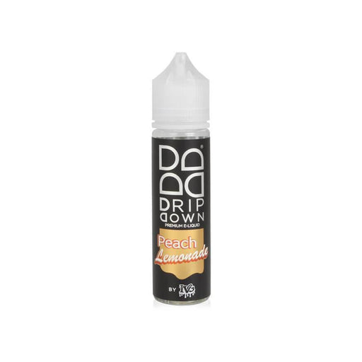 Peach Lemonade 50ml by Drip Down