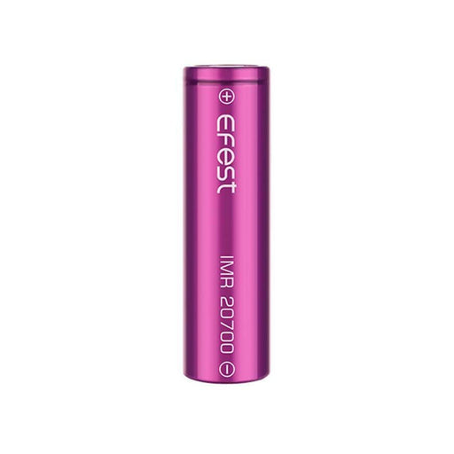 IMR 20700 Battery X2 by Efest