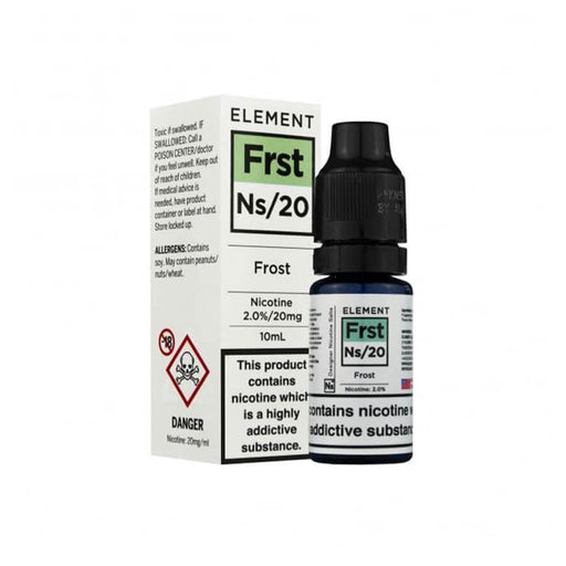 Frost 10ml Salt by Element