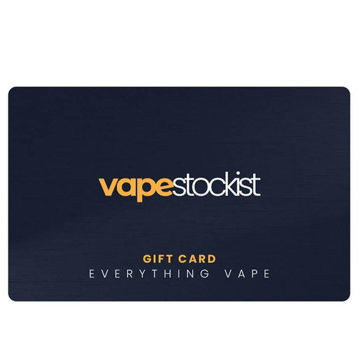 Gift Card Design 1 by VapeStockist