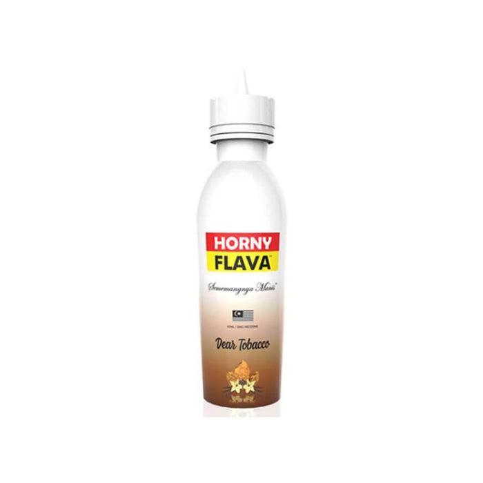 Dear Tobacco 55ml by Horny Flava