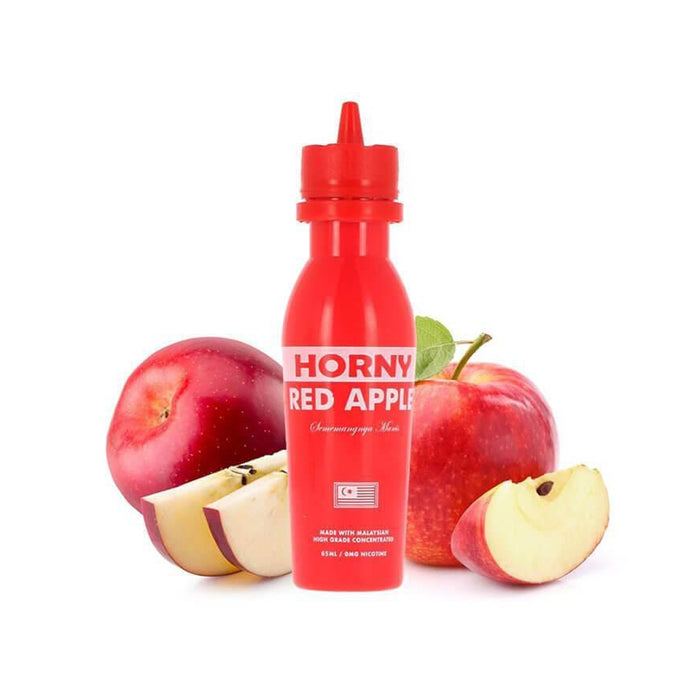Red Apple 55ml by Horny Flava