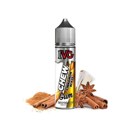 Cinnamon Blaze 50ml by IVG
