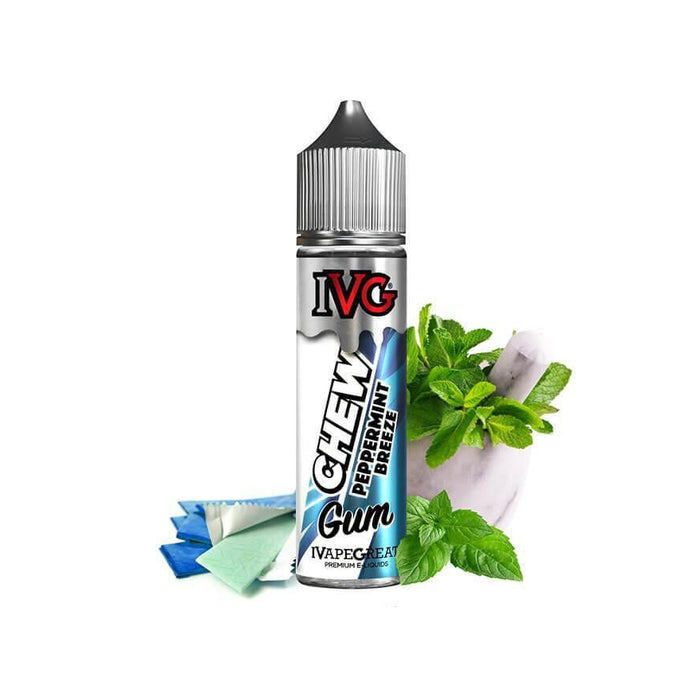 Peppermint Breeze 50ml by IVG