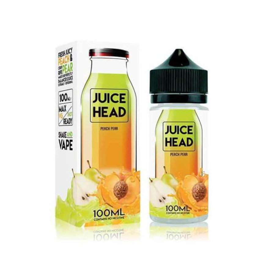 Peach Pear 100ml by Juice Head