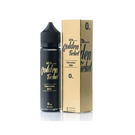 Golden Ticket 50ml by Met4