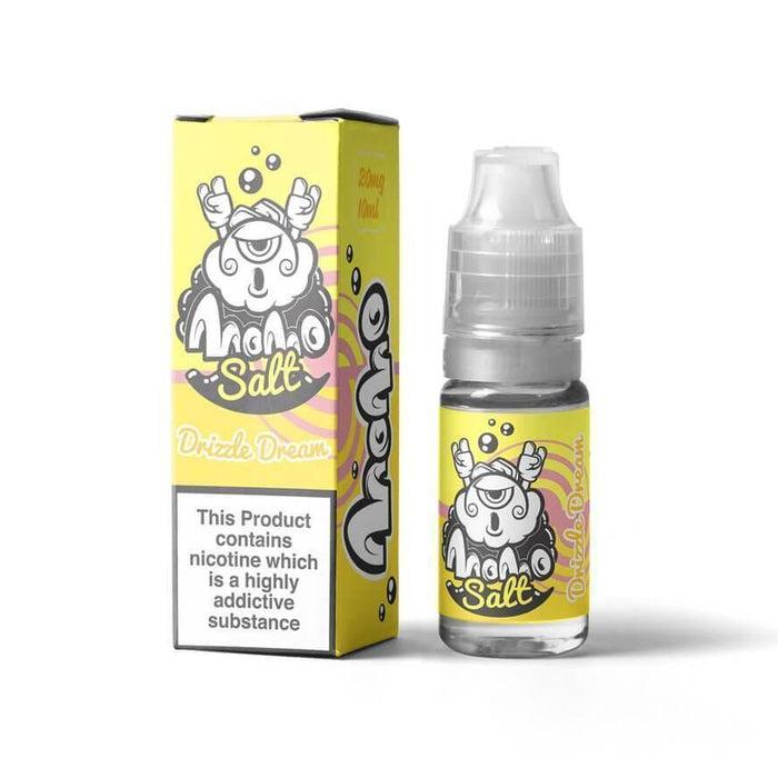 Drizzle Dream 10ml Salt by MoMo E-Liquid