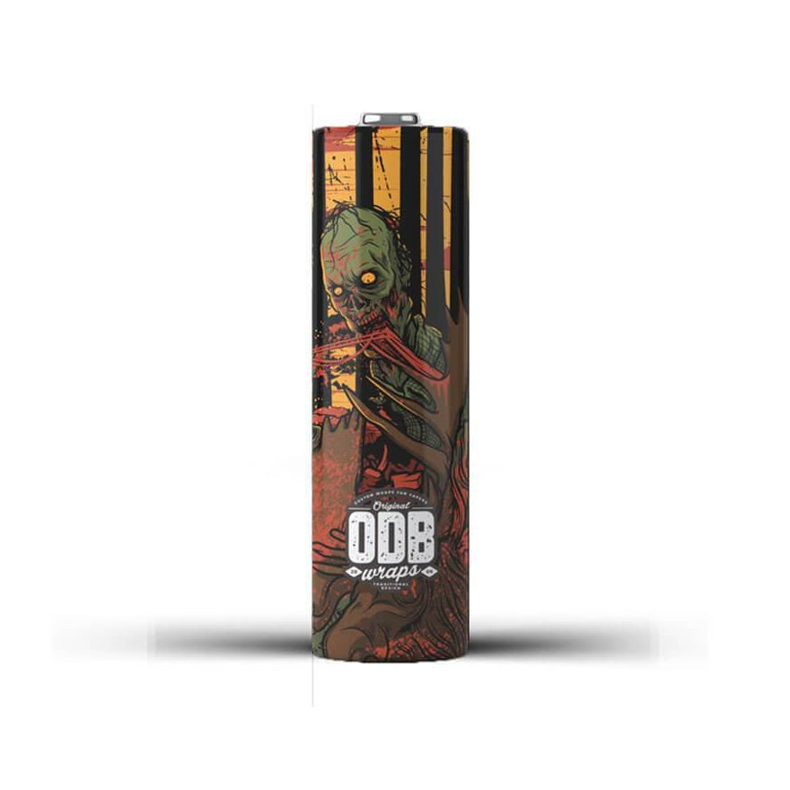 Devour Design Battery Wrap X4 by ODB