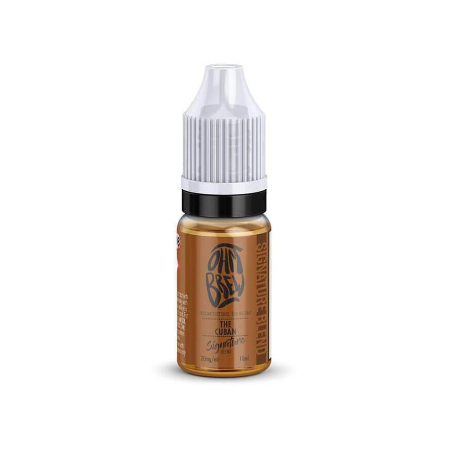 The Cuban 10ml by Ohm Brew Signature