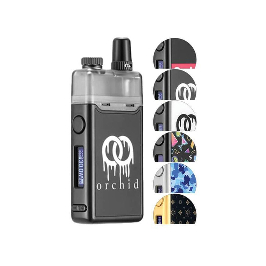Orchid Pod Kit by Orchid Vape