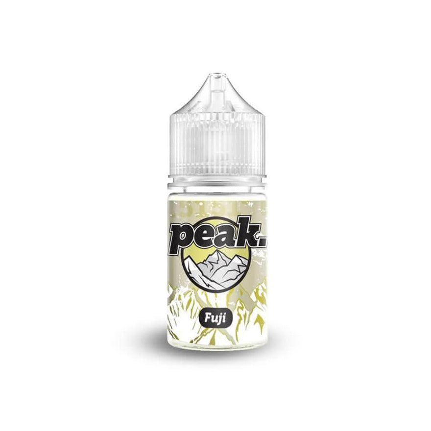 Fuji 25ml by Peak