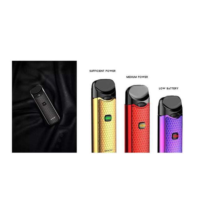 Nord Pod Kit RESIN Edition by SMOK