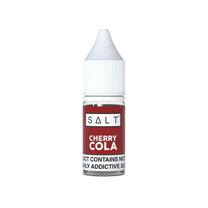 Cherry Cola 10ml Salt by SΔLT