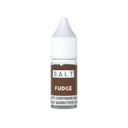 Fudge 10ml Salt by SΔLT