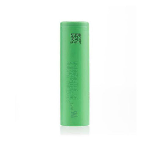 VTC6 18650 Battery by Sony