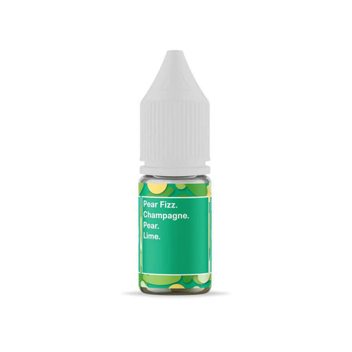 Pear Fizz 10ml Salt eLiquid by Supergood