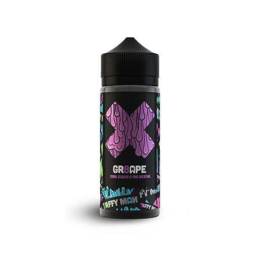 GR8APE 100ml by Taffy Man