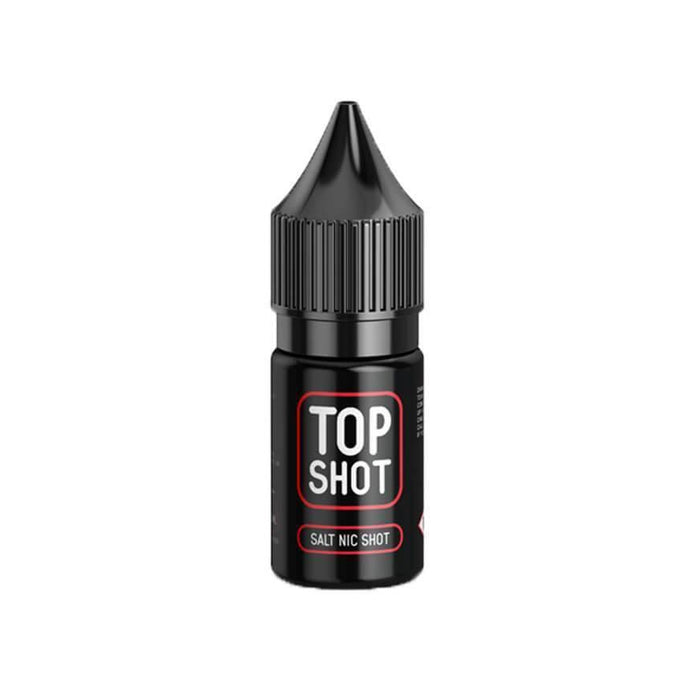 Salt Nicotine Shot 70VG by Top Shot
