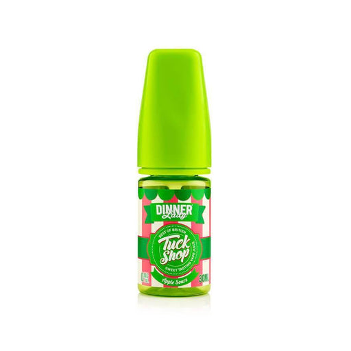 Apple Sours 25ml by Tuck Shop