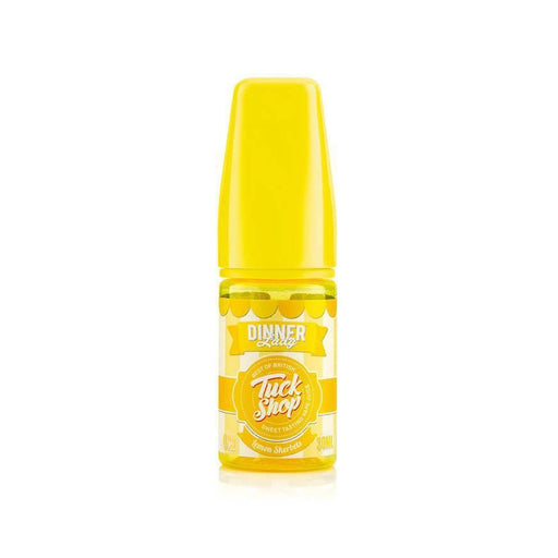 Lemon Sherbet 25ml by Tuck Shop