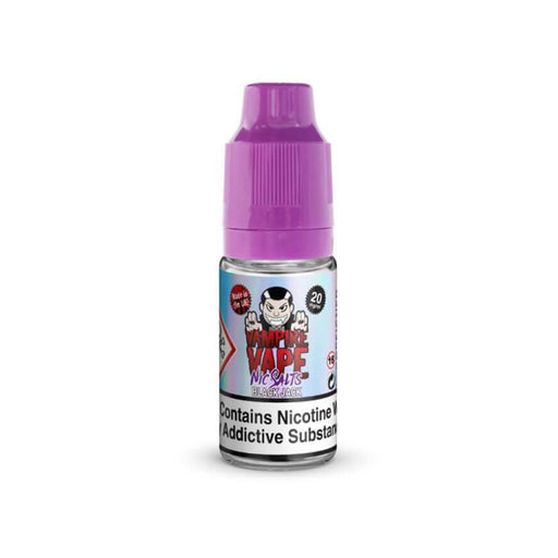Black Jack 10ml Salt by Vampire Vape