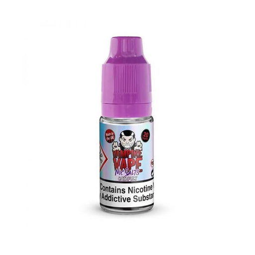 Catapult 10ml Salt by Vampire Vape