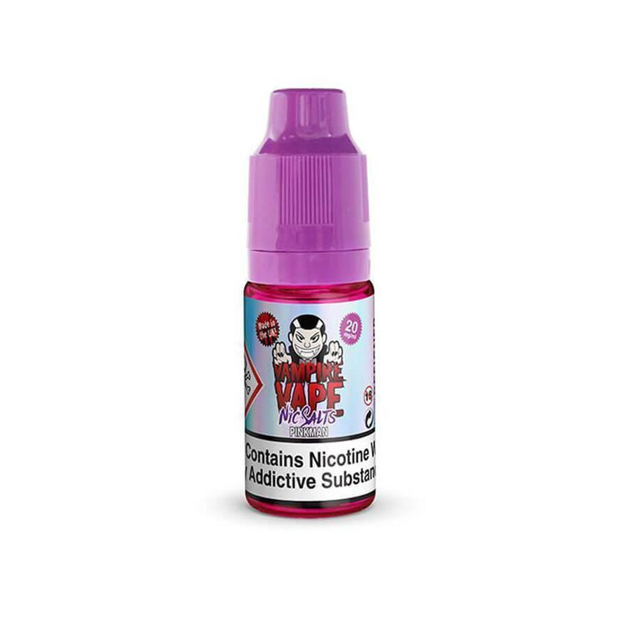 Pinkman 10ml Salt by Vampire Vape
