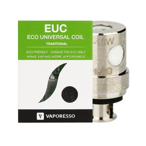 EUC Drizzle Cotton Coil X5 by Vaporesso