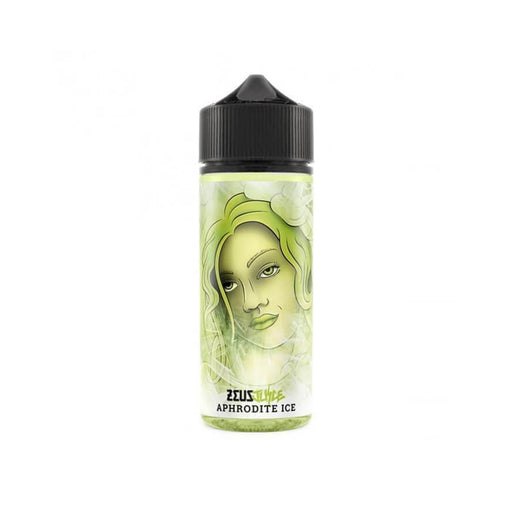 Aphrodite Ice 100ml by Zeus Juice