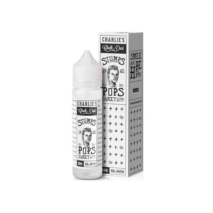 Pops 50ml by Stumps