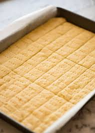 Shortbread Cookie Mix