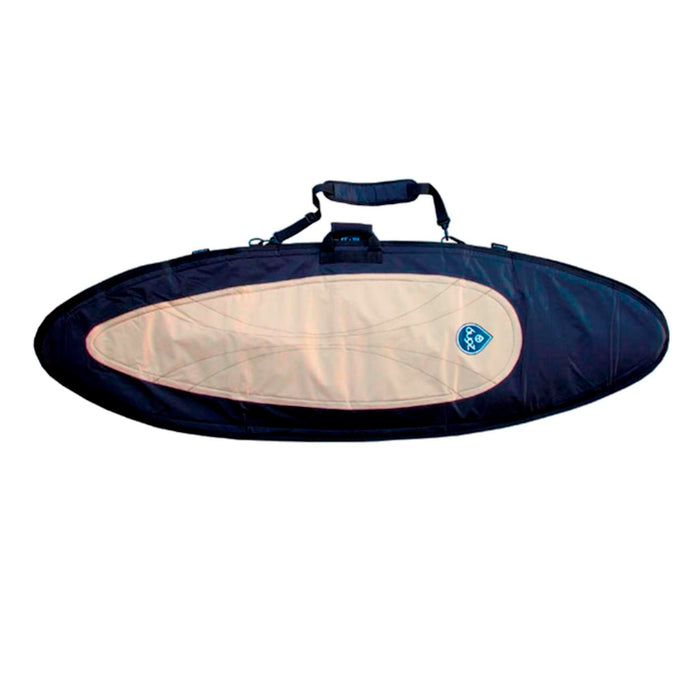 BUGZ Airliner 6.6 Shortboard & Fish Bag