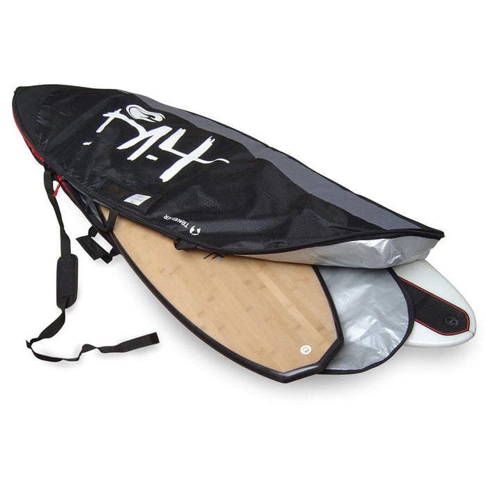 TIKI TRAVELLER Fish 6.3 Boardbag